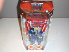 Transformers Masterpiece Optimus Prime 20th Anniversary New Sealed