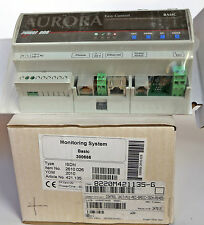 Meteo Control 421.135  PVI AEC BASIC ISDN RS485 Power One Monitoraggio Remoto