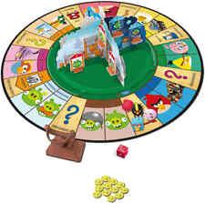 NEU HASBRO Monopoly Angry Birds / Red / Bombe / Stella / Frostvogel NEU & OVP