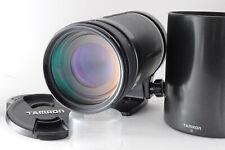 [Mint] Tamron AF 200-400mm f/5.6 LD 75DN Telephoto AF Zoom SLR for NIKON F
