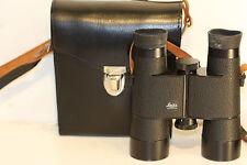 LEITZ (LEICA)   7 x 35 ba TRINOVID  binoculars...fantastic view...MINT condition