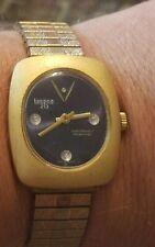 Vintage LONGINE 23 watch Swiss Made 1 Jewel  Working wind up Watch
