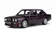 BMW e28 Alpina B7 Turbo violett modelcar OT152 Otto 1:18