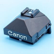 Canon Eye-Level Finder FN