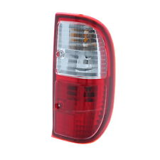 Right Driver Side OS Offside Rear Light Lamp Clear Indicator Fits Ford Ranger