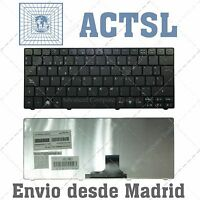 Teclado Español para Acer Aspire One ZA3 ZA5 ZH7 Mp-09B96e0-6982 PK130I23A18