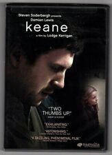 Keane (DVD, 2004) Steven Soderbergh  ** free shipping **