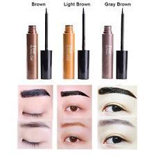 Natürliche Tattoo Makeup Tools Enhancer Peel Off Dye Augenbrauen Creme-Gel PT
