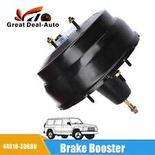 "8/9"" Dual Diaphragm Brake Booster For Toyota Landcruiser HZJ75,HZJ79 1990-2007"