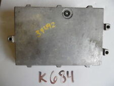 2009 09 DODGE RAM 1500 4.7L COMPUTER ENGINE CONTROL ECU ECM EBX  MODULE K684