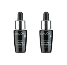 2X Lancome Advanced Genifique Youth Activating Concentrate 7ml (sample)