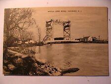 Mantua Creek Bridge in Paulsboro NJ OLD