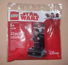 LEGO STAR WARS 40298 DJ POLYBAG *THE LAST JEDI MOVIE* NUEVO Y PRECINTADO