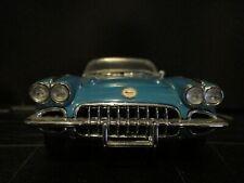 1:24 Scale Franklin Mint 1960 Chevrolet Corvette to Repair or Restore