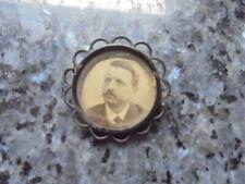 !!!!!!!!! superbe  petite broche ancienne  porte photo