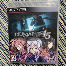 PS3 Dunamis15  17636  Japanese ver from Japan