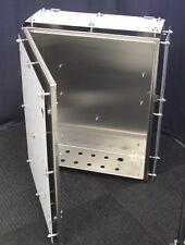 Hoffman Industrial Control Panel Enclosure EXE30248SS61/SPL ZONEX ATEX Cert
