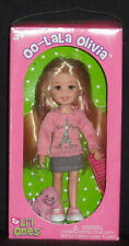 TY LI'L ONES LIL ONES - OO-LALA OLIVIA - MINT - NEW in PACKAGE