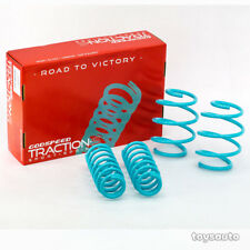 """Godspeed Tractions-S Lower Lowering Spring for Kia Optima 11-15 1.5""""F 1.5""""R"""