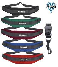 Neotech Saxophone Strap / Sling - Soft Neoprene Swivel Hook - For Alto Sax