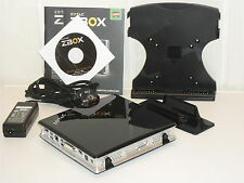 TOP! Mini PC ITX Zotac Zbox HD-AD02 2GB Ram leise + stromsp./super f.Office+Web