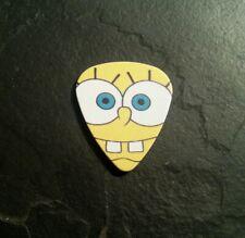 Spongebob Squarepants Guitar Pick Magnet Cartoon Music Memorabilia Gift Present