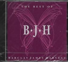 CD 15T BARCLAY JAMES HARVEST THE BEST OF B.J.H. DE 1992 NEUF SCELLE