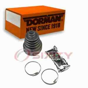 Dorman Rear CV Joint Boot Kit for 1991-1996 Plymouth Grand Voyager Driveline iv