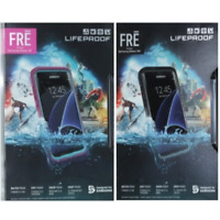 Authentic Lifeproof Case WaterProof For Samsung Galaxy S8+ PLUS & Galaxy S8