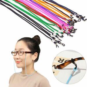 Eyeglass Lanyard Eye Wear Accessories Glasses Chain Sun glasses Rope