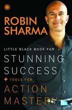 Little Black Book for Stunning Success+ Tools for Action by Robin(Paperbck,2017)