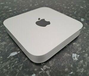Apple Mac Mini A1347 2.5Ghz Core i5 4GB 500GB Late 2012 OSX Catalina 10.15 EA202