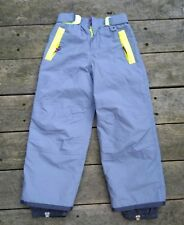 MINI BODEN Ski Trousers Grey - Age 6-7 Years