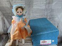 Madame Alexander Mary Cassatt 1566 vintage doll