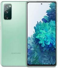 Samsung Galaxy S20 FE 5G SM-G781U - 128GB - Cloud Mint (Unlocked)