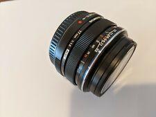 Olympus M.Zuiko Digital 17mm f1.8 1:1.8 Wide Angle Lens