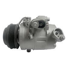 Reman AC Compressor IG332 Fits Ford Explorer 3.5L 2011, 2012, 2013, 2014, 2015