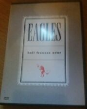 Eagles hell freezes over dvd