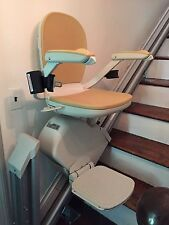 STAIR LIFT: ACORN SUPERGLIDE 130
