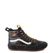 NIB*Vans*Sk8-Hi MTE 2.0 DX Sneaker*Black Camo*Men 8-13*Unisex