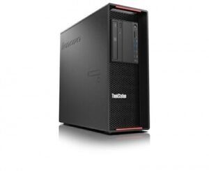 Lenovo ThinkStation P500 Xeon E5-1620v3 4x 3,50GHz 32GB 500GB Quadro K2200 W10