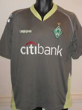 Werder Bremen German Away shirt 2007-2008  DIEGO 10 xl men's #957