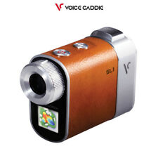 SL1 Active Hybrid Laser Rangefinder With GPS