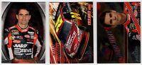 2012 Press Pass Jeff Gordon Ignite #15 #56 Base & Limelight Insert 3 Card Lot
