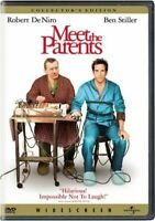 Meet the Parents [Import USA Zone 1] [DVD] (2009)