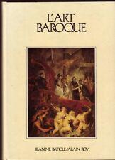 L'Art baroque en Espagne et en Europe septentrionale (Histoire universelle de...