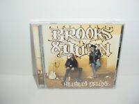 Hillbilly Deluxe by Brooks & Dunn (CD, Aug-2005, Arista)
