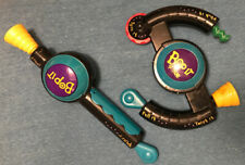 Lot Of 2 Bop it Extreme And Stick Original Game - Vintage 1998 1996 Hasbro