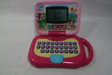 Leap Frog 19167 Learning Laptop for Kids Educational Toys Leaptop Pink ABC  (d)