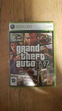Grand Theft Auto IV (GTA IV) pour Xbox 360